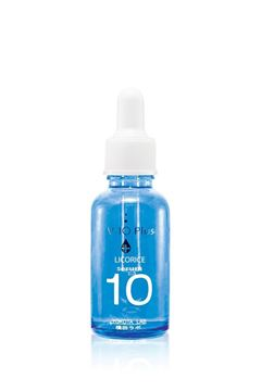 V10 Plus Licorice Serum 甘草精華液 10ml / 30ml (Blue)