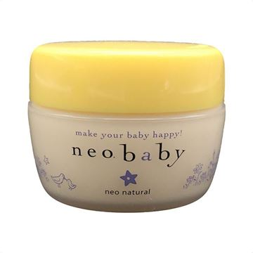 Neo Baby Horse Oil Baby Cream 馬油植物潤膚霜 (40ml)