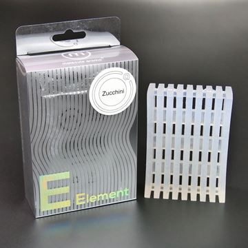 Picture of Molecule Aroma AIR / Pro-S室內香薰機 補充香薰元  (大) AIR / Pro-S Refill E-Element -  西葫蘆花 Zucchini