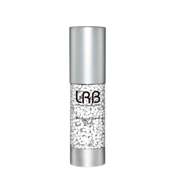 LRB UV Make Up Base Snow White 銀雪抗曬透明粉粒 (30ml)